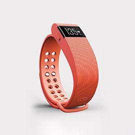 IDO ID 105HR Heart Rate Smart Bracelet - Heart rate, Activity, Sleep monitor