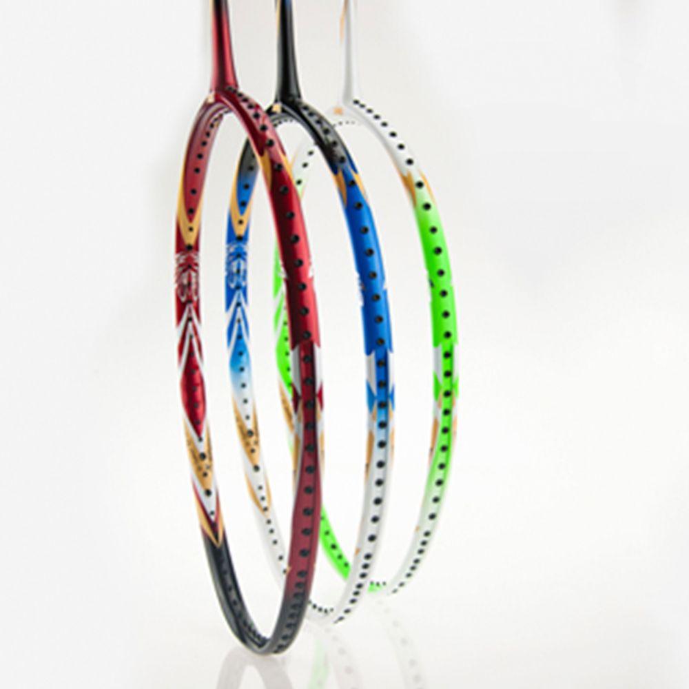 Holy π Smart Badminton Racket - swing analyzer for badminton training
