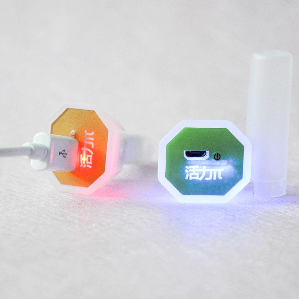 Holy π Smart Badminton Sensor - motion tracker and racquet training data analyzer
