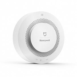 Mijia Smoke Detector CCCF identification,Remote alert,Progressive Sound,Periodic self-inspection reminder,Photoelectric smoke sensor