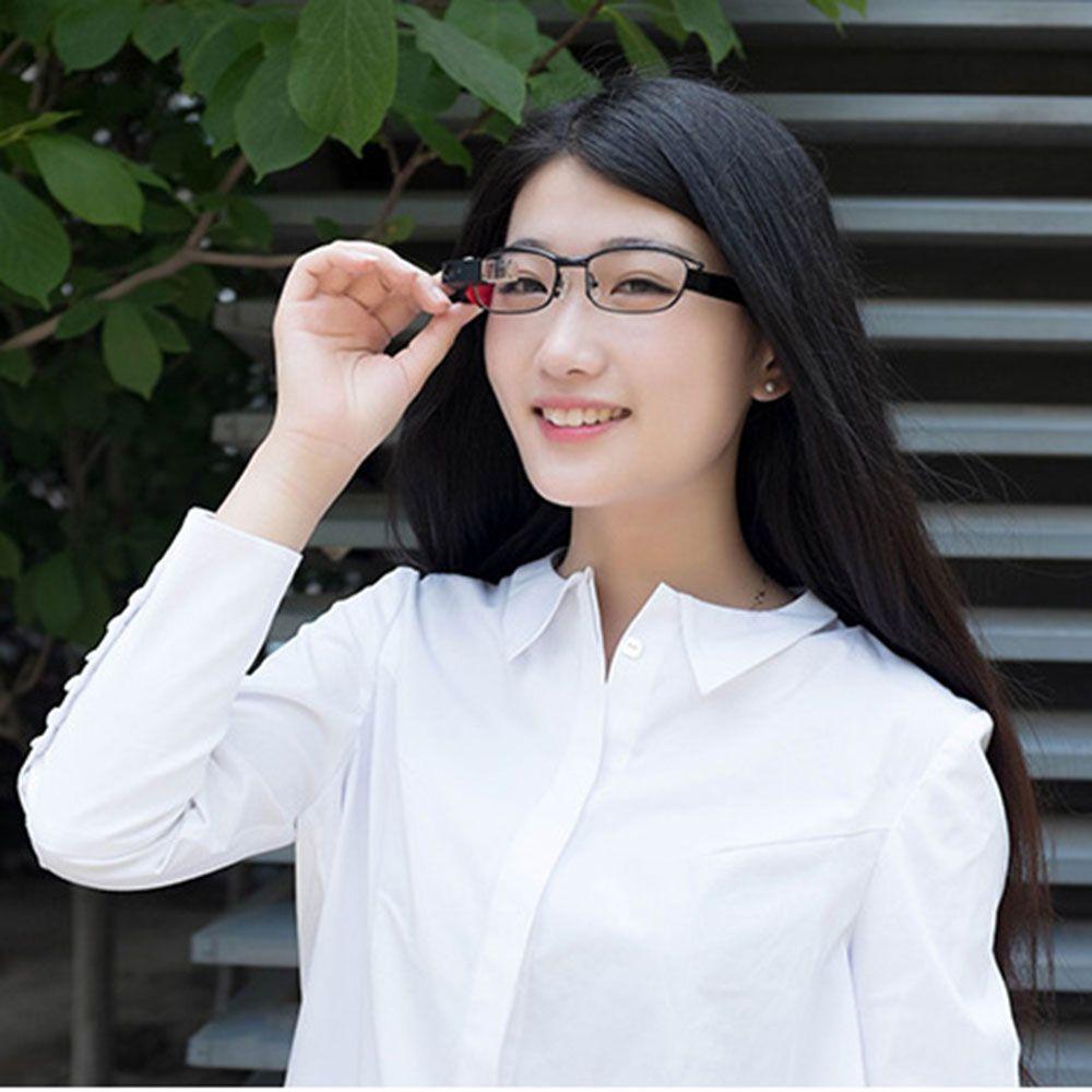 GLXSS Smart Glass