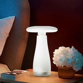 Roome Gesture Controlled Smart Lamp with Bluetooth Speaker - Motion sensor, Automatically turn on or off, Ambient light sensing