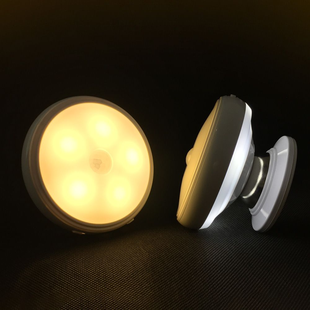 GEECR Indoor Motion Sensor Light