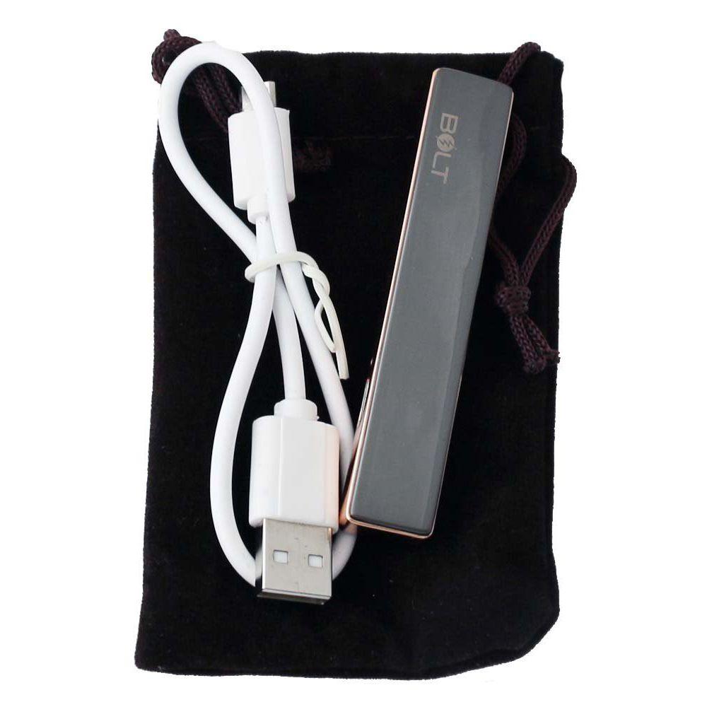 BOLT Lighter USB Rechargeable
