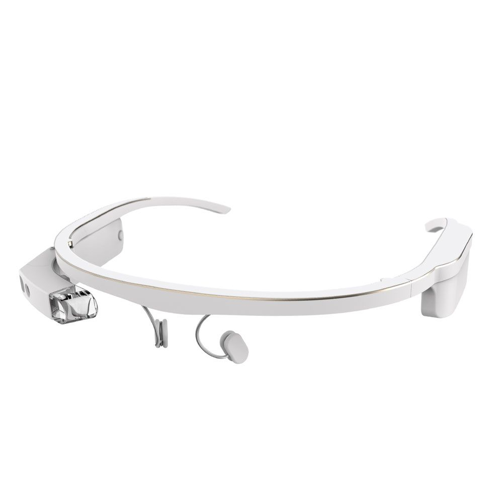 TOPSKY Cloud-i Smart Glasses - Voice command wearable computer glasses for photoing,calling and video recording