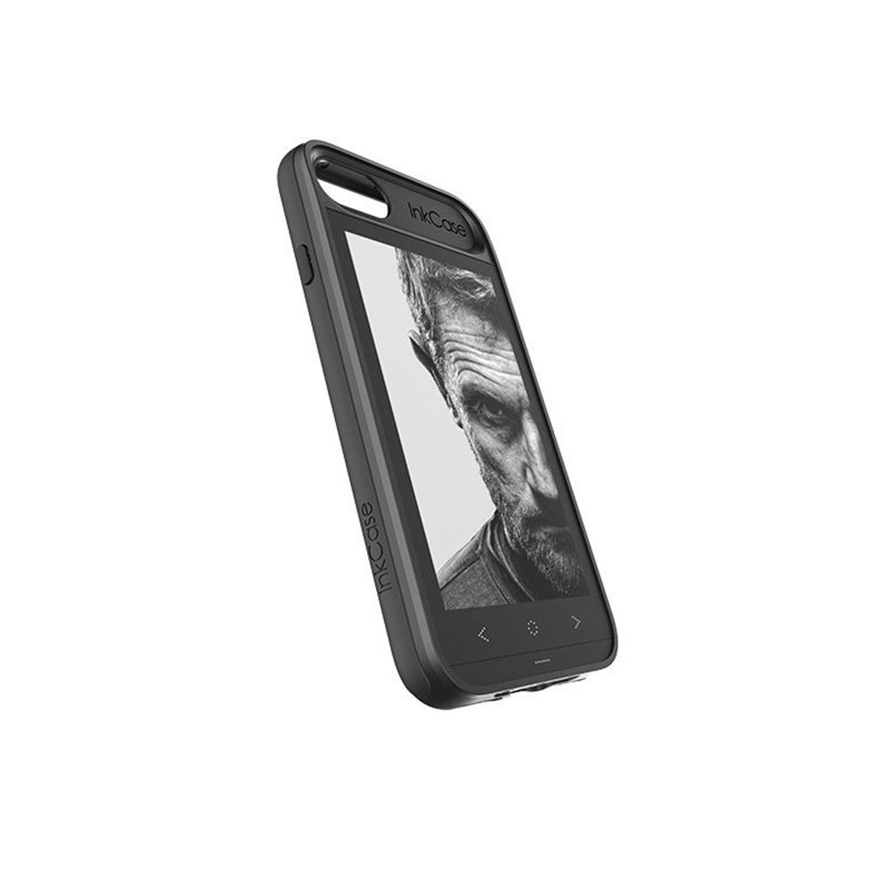 Oaxis Inkcase i7 For iPhone 7 - 4.3