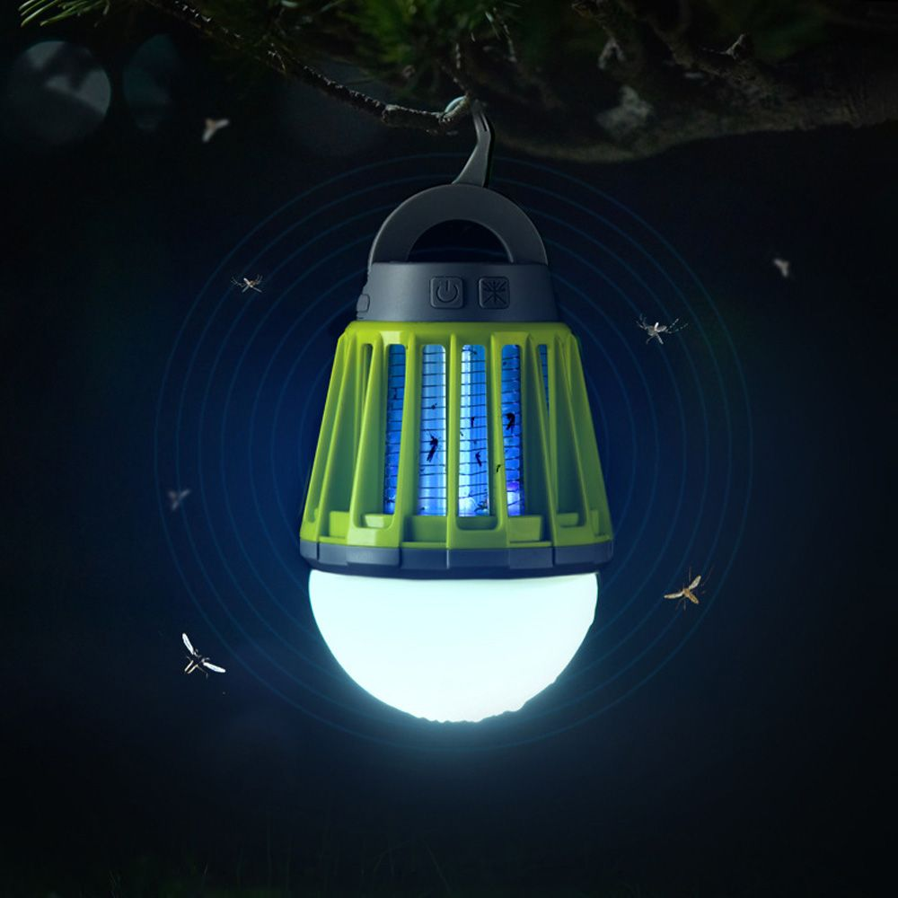 SORBO Battery Operated Bug Zapper
