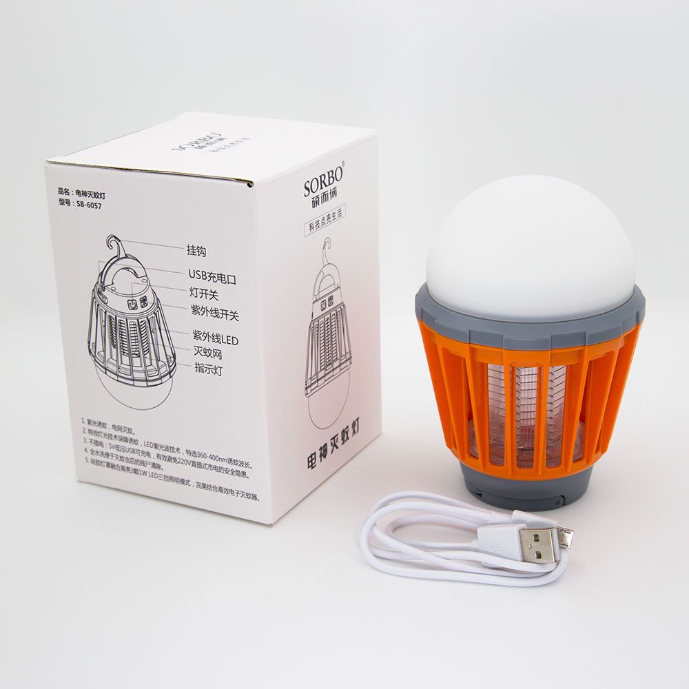 Buy Sorbo Battery Operated Bug Zapper Online On Geecr