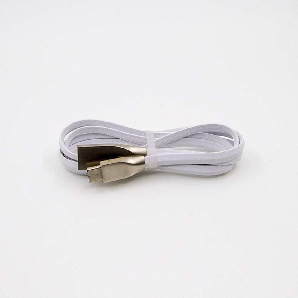 USB-C (Type-C) Charge Cable 3.3Ft/1m (White)