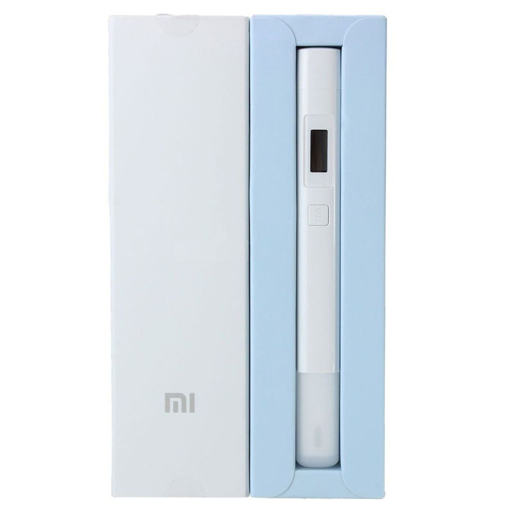Xiaomi Mi TDS Pen Water Quality Tester