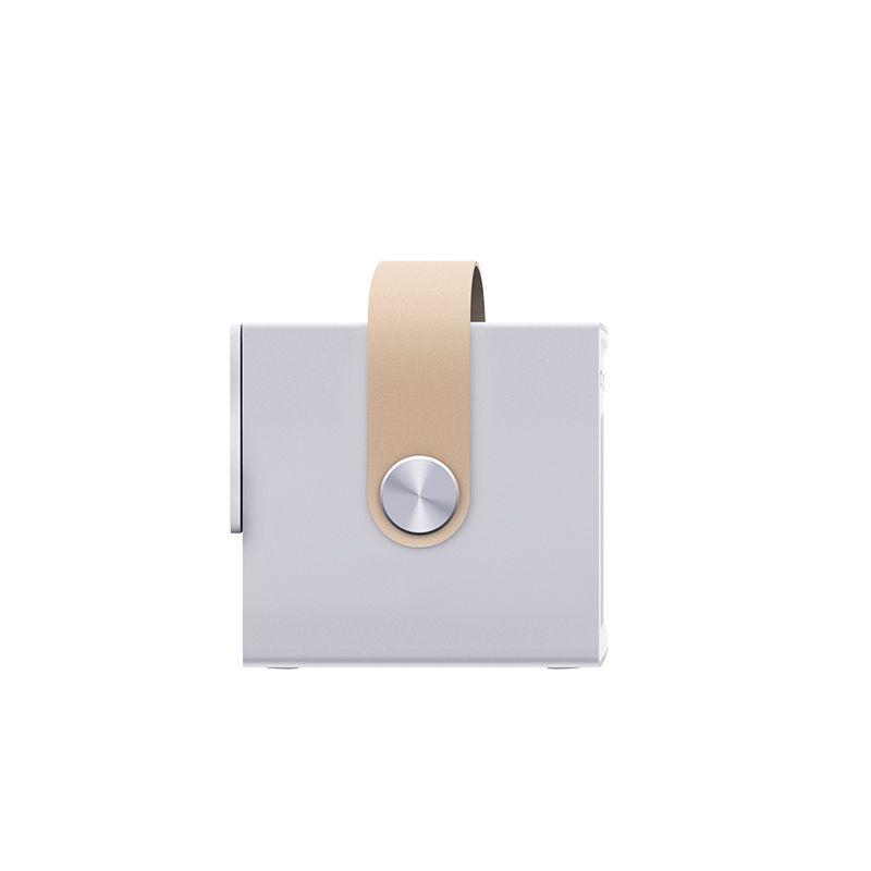 XGIMI CC 3D Portable Projector  (JBL SOUND SYSTEM)