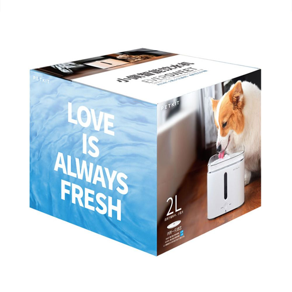 PETKIT EVERSWEET Cat Pet Water Fountain