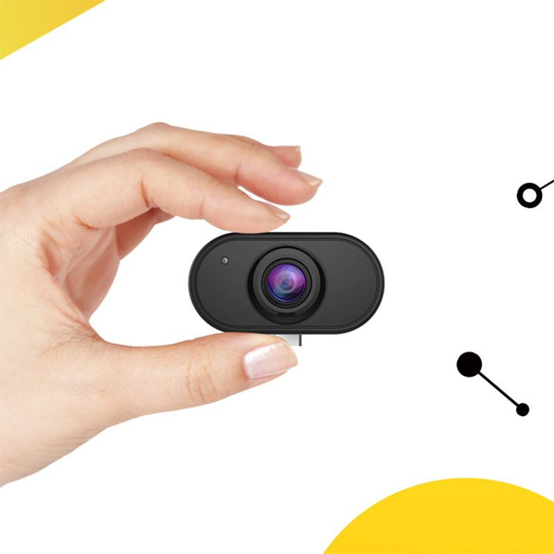 Camdora Smart 360 Degree Panoramic Camera - 1080P HD view, Video Record and Live Streaming Camera for Android