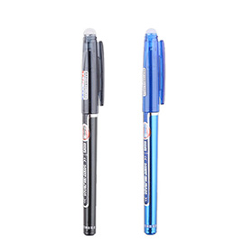 M&G Hot Clean Erasable Gel Ink Pen(6 Pcs/12Pcs) Friction & Heat Erasable Pens 0.5mm