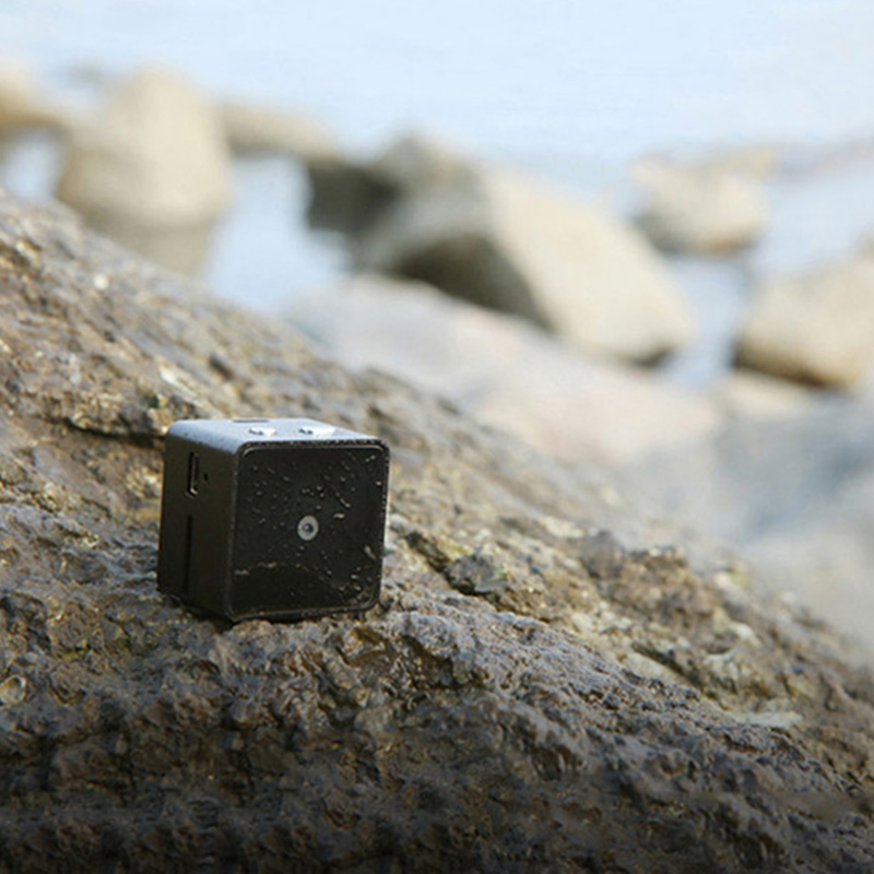 Neorb Cube Mini 1080P Magnetic Video Camera