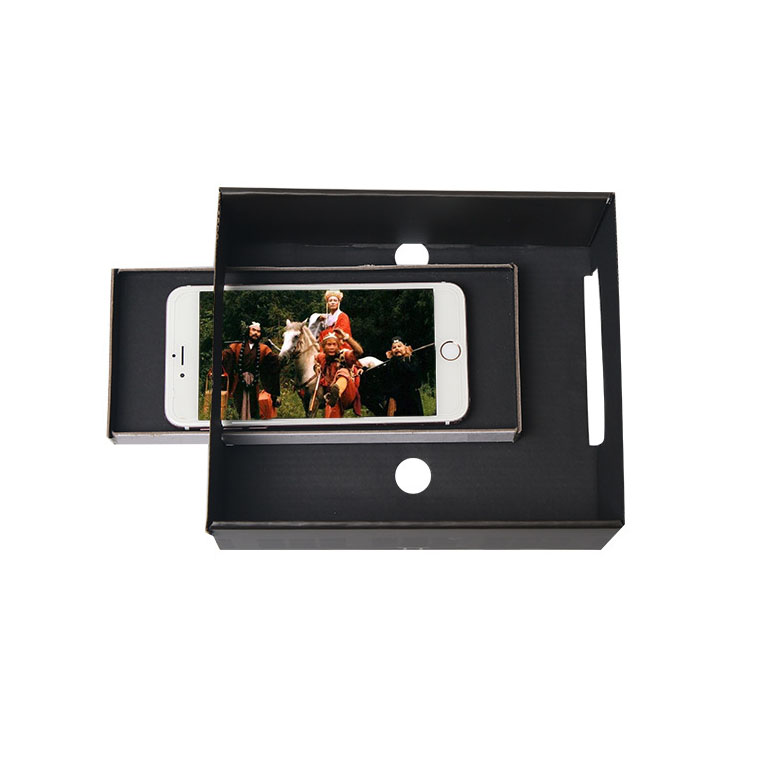 Smartphone Magnifier - Double Vision