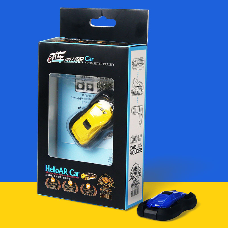 Mini AR Racing Car