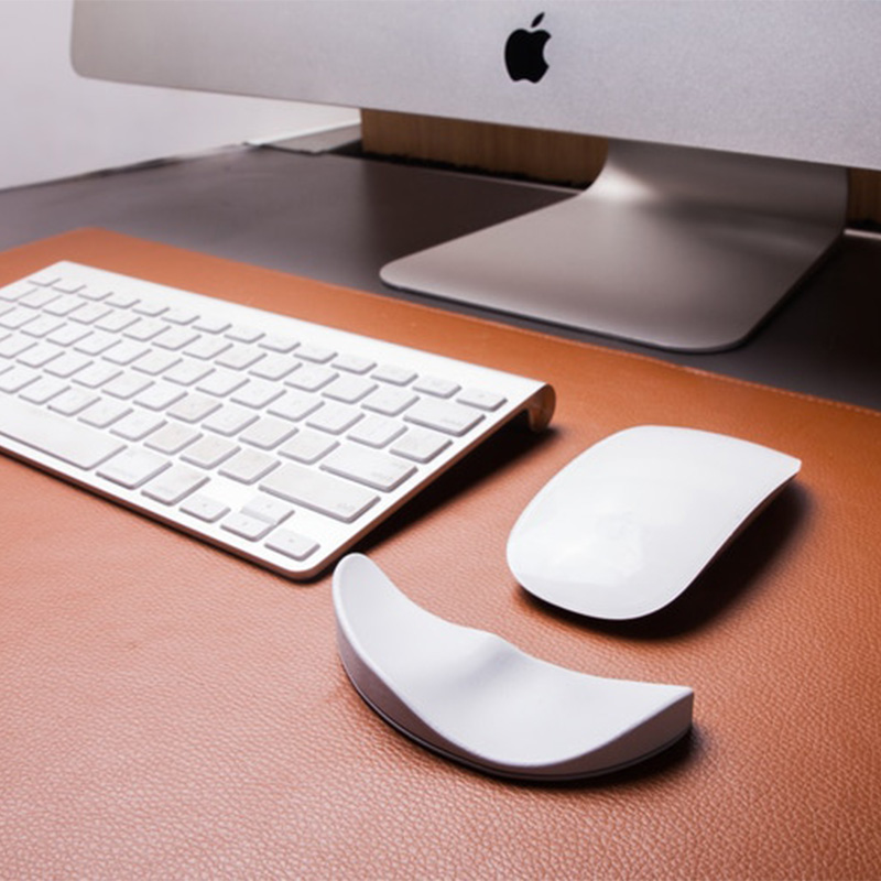 Selah Wrist Rest for Mouse - A wonderful companion for mouse users
