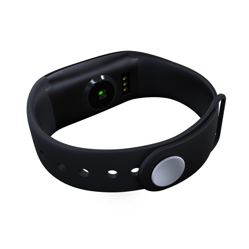 Heartbeat Rate Wristband ST-BT-P-V1.0