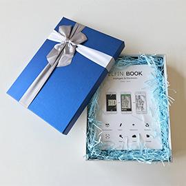 ElfinBook Gift Box