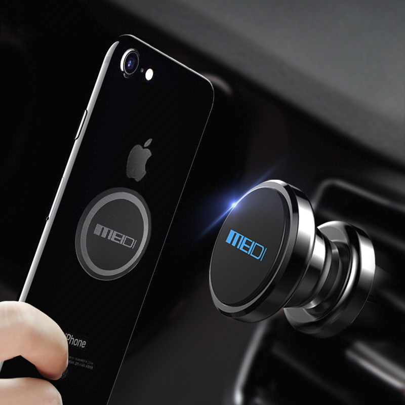 [UPGRADE]MEIDI Car Vent Phone Holder