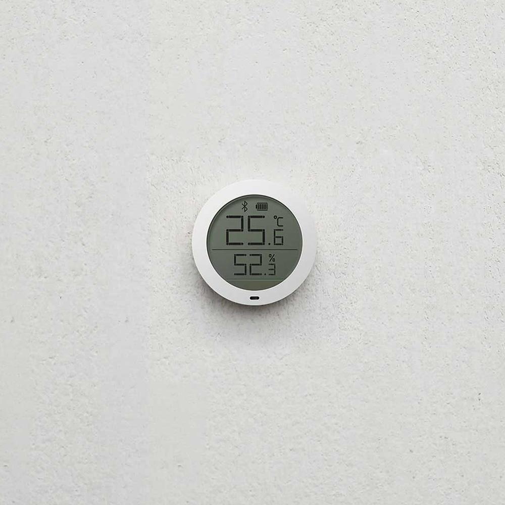Xiaomi Mijia Bluetooth Temperature & Humidity Meter