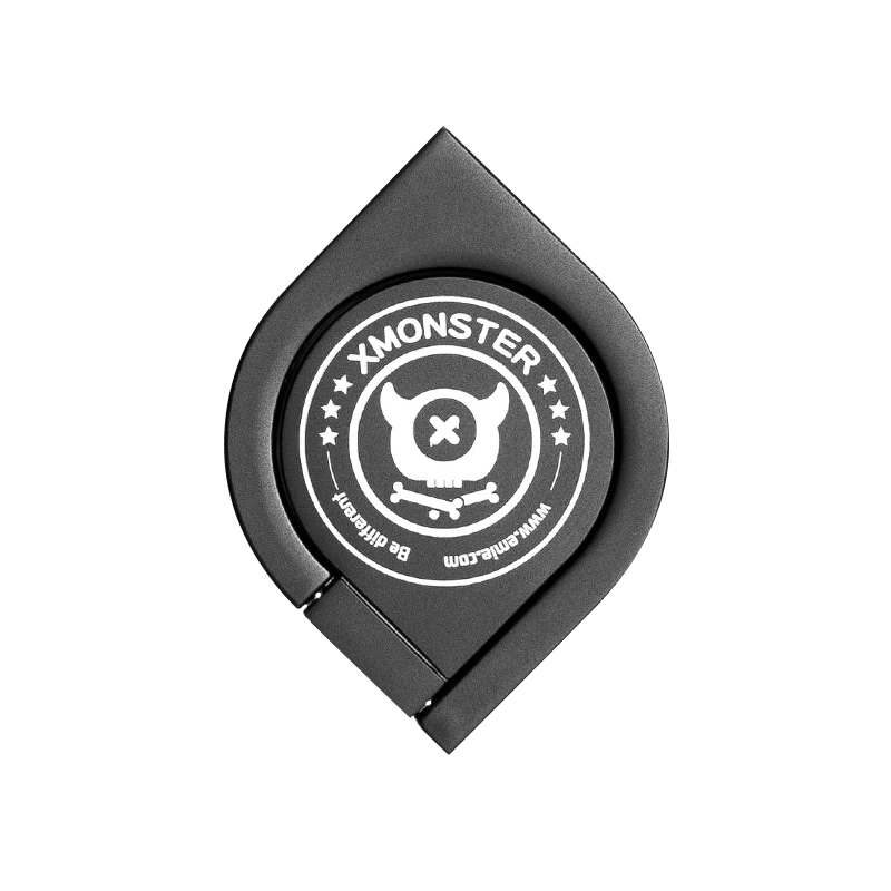 EMIE XMONSTER Phone Ring Holder Spinner