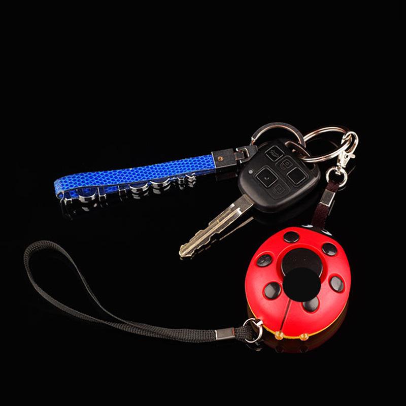ARIZA Ladybug Personal Alarm 