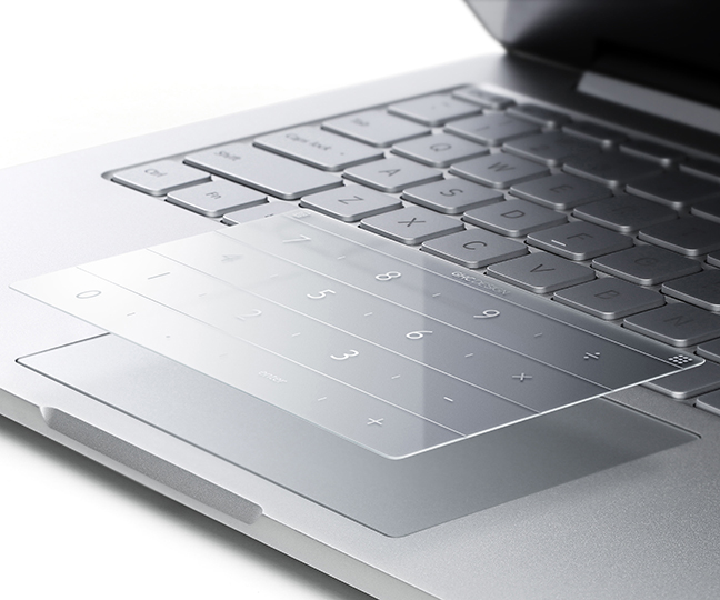 Nums Number Pad for Macbook Pro/Air