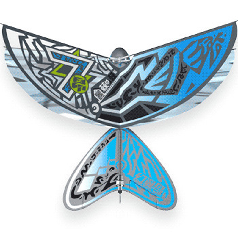 HuanYiNiao Flying Bird Toy