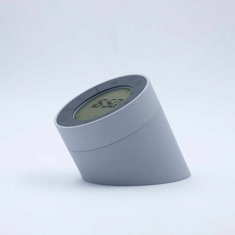 HBK Light Alarm Clock