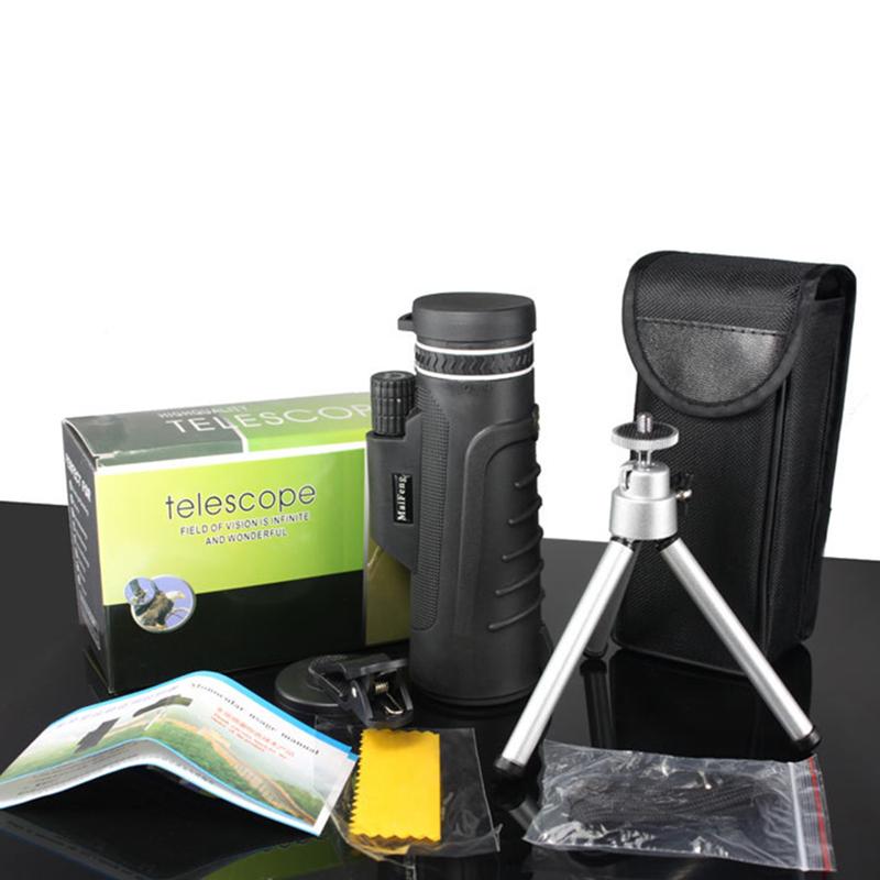 MaiFeng 40x60 Mobile Phone Telescope