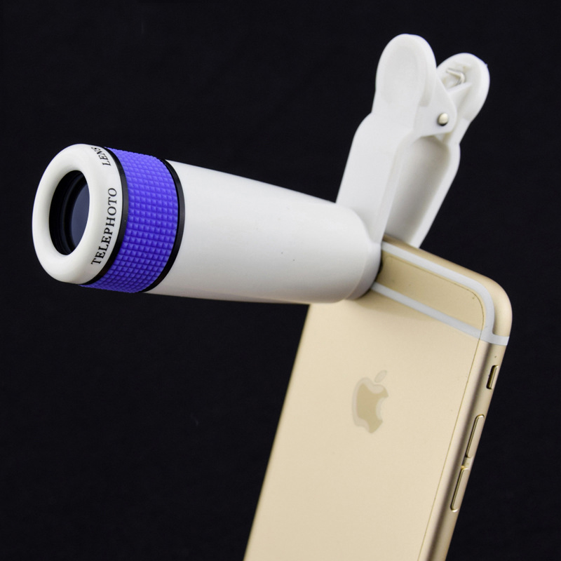 MaiFeng 8x18 Cell Phone Telescope