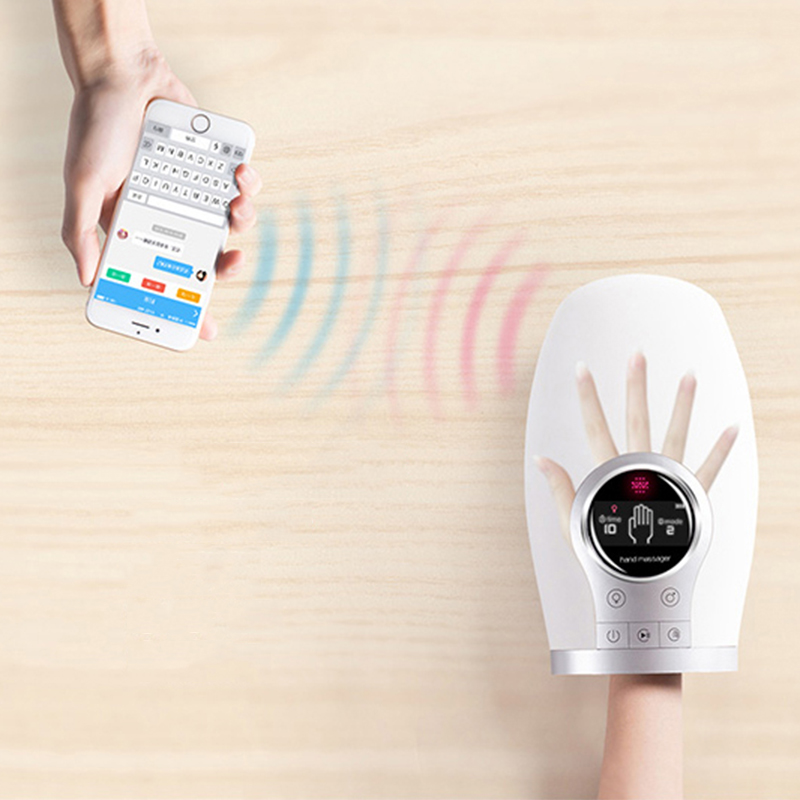 Breo WOWO Smart Hand Massager