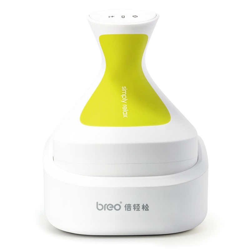 Breo Mini Scalp Massager