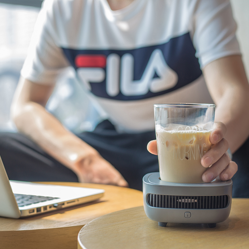 Cupcooler Desktop Beverage Instant Cooler