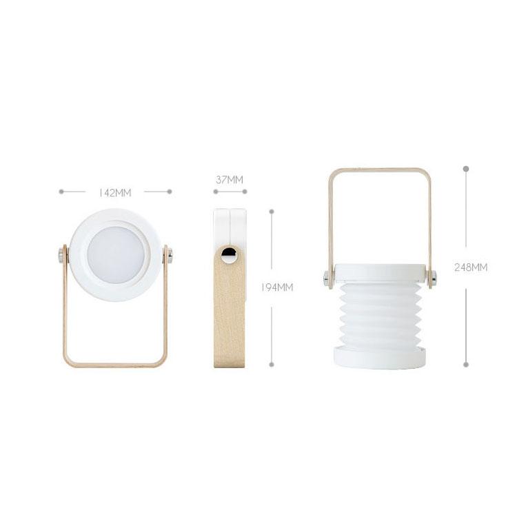 Led Collapsible Lantern Light