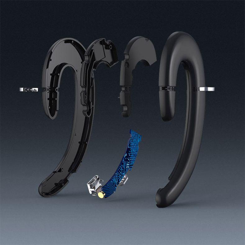 Joyroom On-Ear Headphones Wireless Bluetooth Earphones P2