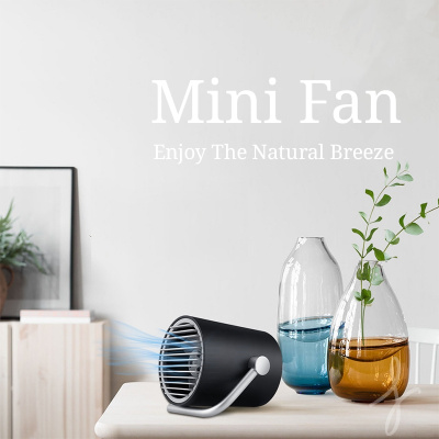 Smart Frog USB Mini Fan