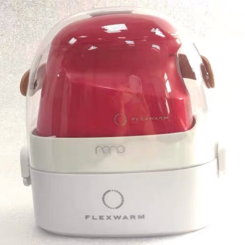 FLEXWARM Portable Steam Iron