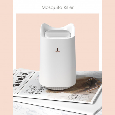 3Life USB Intelligent Mosquito-killing Lamp