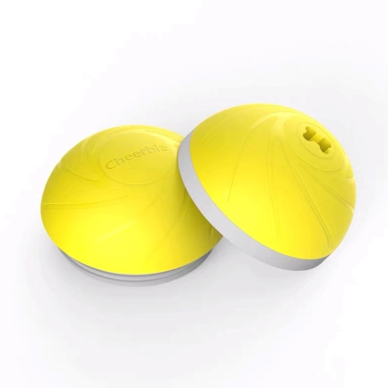 Smart Bouncing Ball for Pets/Cheerble Wicked Ball