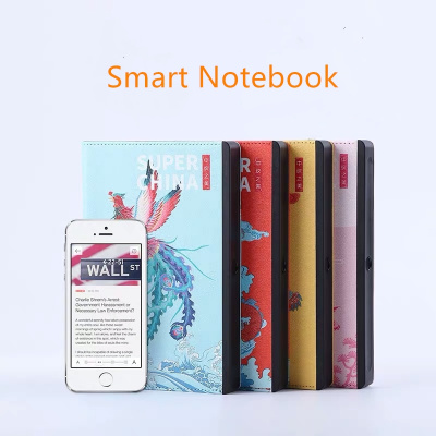 Super China Lockbook Fingerprint Diary