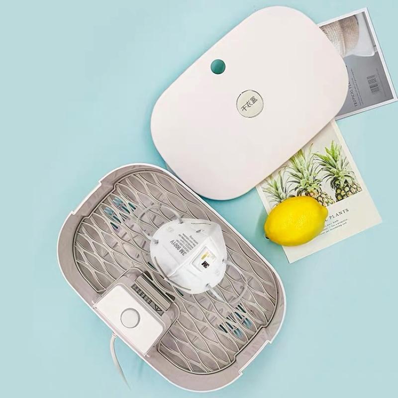 Portable UV Sterilization Drying Box