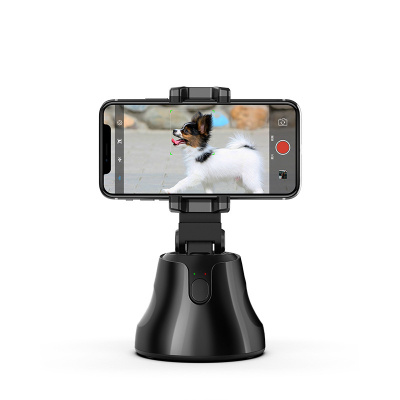 360° Smart Mobile Phone Cradle Head for Photographing