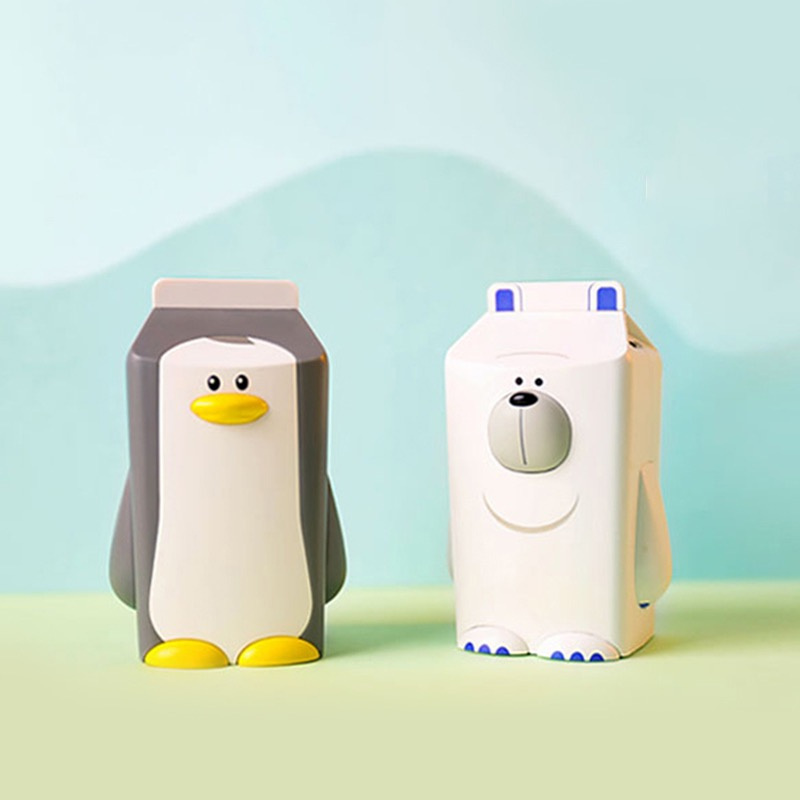 Talking Refrigerator Animal Fridge Zoo Door Reminder