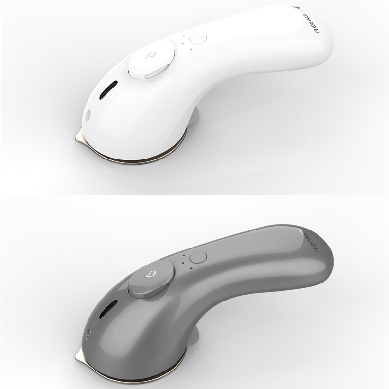Mini Portable Travel Wireless Iron