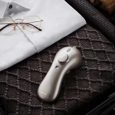 Mini Portable Travel Wireless Iron