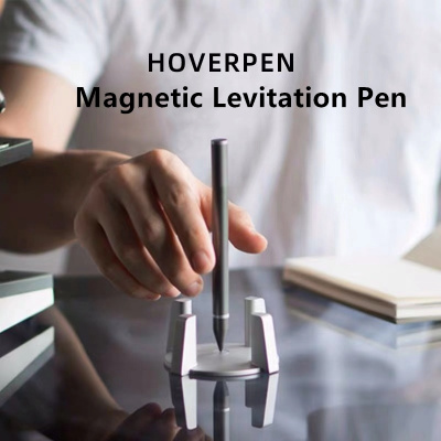 HOVERPEN Magnetic Levitation Pen