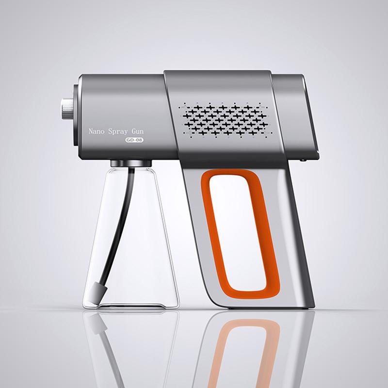 Portable Cordless Nano Spray Gun